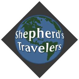 Shepherd's Travelers LOGO
